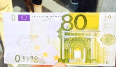 In Gazzetta legge su 80 euro in busta paga, ma andranno via tutti in tasse. Pagheremo il taglio ai Comuni