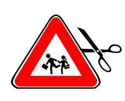 Si rischia taglio di 27mila posti curriculari e 6.500 di sostegno