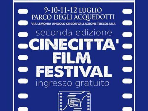 Cinema e Scuola al Cinecittà Film Festival