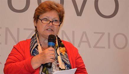 """La relatrice della """"Buona scuola"""" a Cinecittà"""