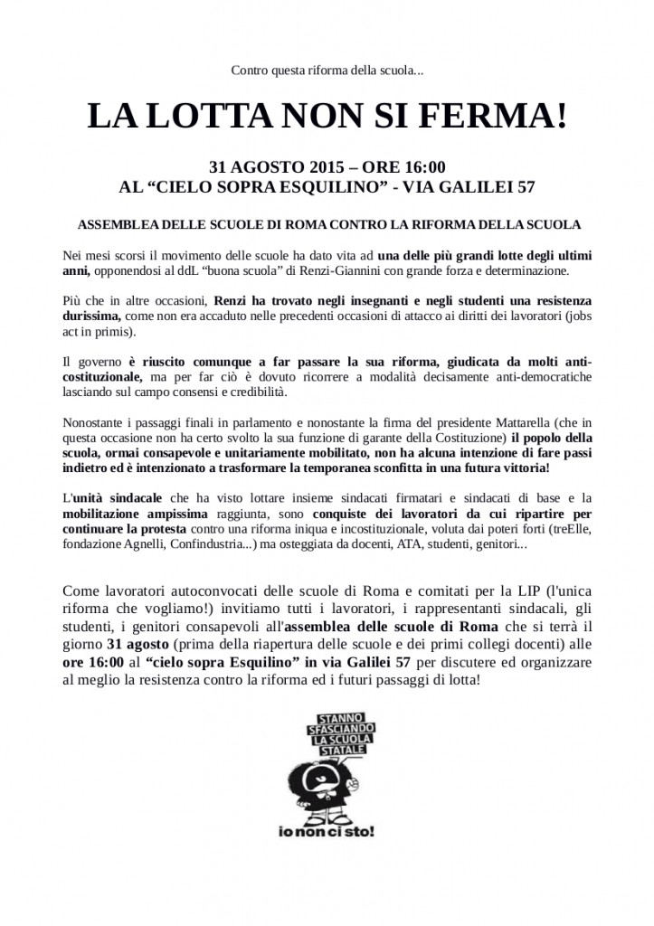 volantino assemblea31ago