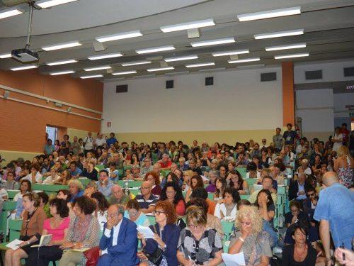 Documento approvato dall'assemblea nazionale dei  movimenti della scuola del 6 settembre