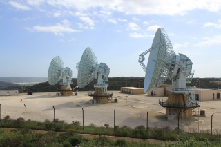 MUOS_Satellite_Earth_Terminal_antennae_at_NRTF_Niscemi