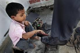 lavoro minorile